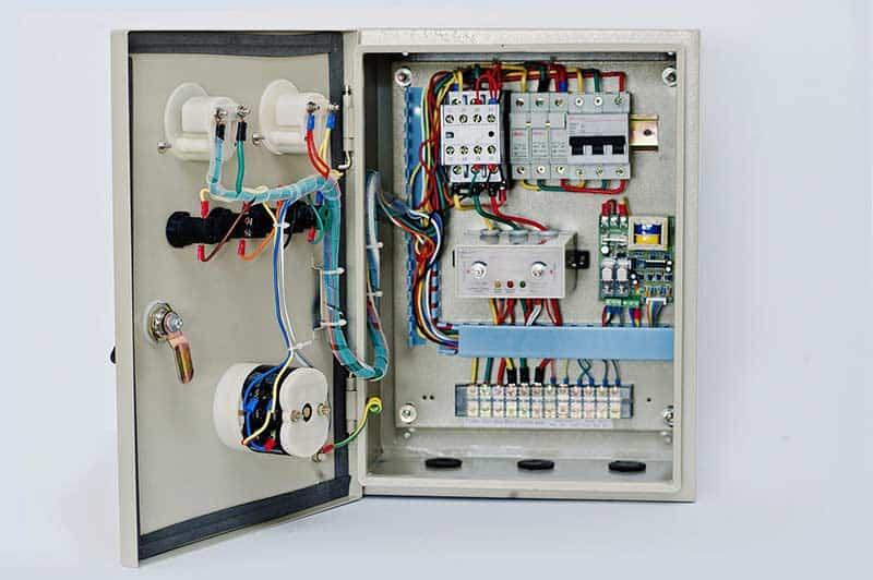 Electromechanical/Box Build Assemblies